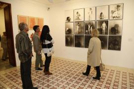 La obra de Eva Choung-Fux abre un viaje europeo en Can Prunera
