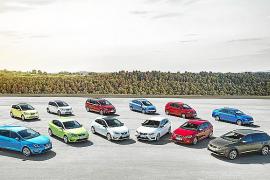 SEAT aumentó sus ventas casi un 5 % en septiembre