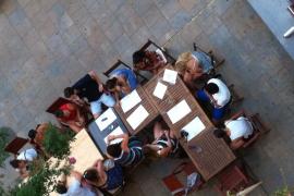Restauración Mallorca estudia llevar a los tribunales la subida de la tasa a las terrazas de Palma