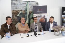 La UIB colaborará con Proyecto Hombre en la elaboración de programas docentes