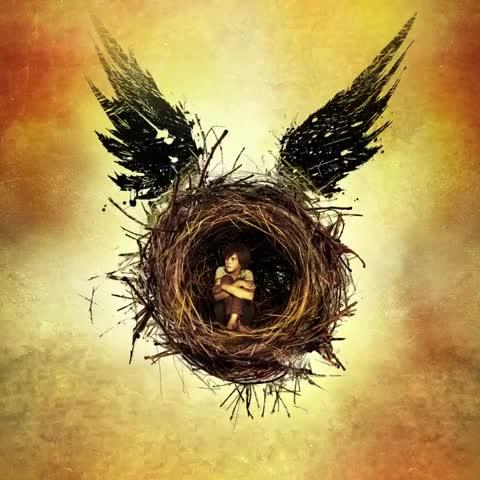 Difunden la primera imagen de la obra teatral de Harry Potter