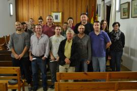Restauradores, comerciantes y el Ajuntament de Son Servera unen esfuerzos para dinamizar el municipio