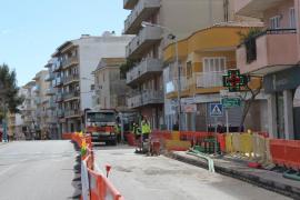 Alcúdia quiere que la ecotasa pague el cambio de trazado del cable de alta tensión
