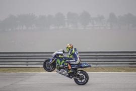 Rossi reconoce que «lo que me interesa es tratar de batir a Lorenzo»