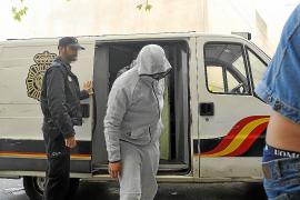 Prisión para los cabecillas de la banda que robaba en pisos de chinos en Palma