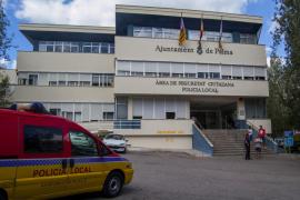 Detenidos nueve policías locales por una trama de extorsiones y coacciones