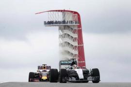 Hamilton se proclama tricampeón de Fórmula 1 en Austin