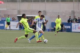 El Atlètic Balears vuelve a la senda de la victoria