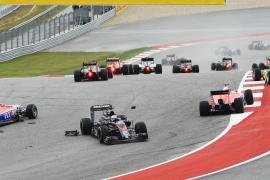 Alonso asegura que en Estados Unidos «me he divertido más que en todo el año»