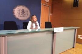 Prohens: «Armengol se ha convertido en la presidenta de los recortes»