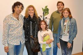 Coll Bernat expone en Espai d'Art 32