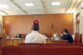 Condenado por apuñalar en Manacor a un hombre con el que tuvo una pelea