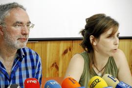 El GOB acusa a Govern y oposición de hacer urbanismo a la carta