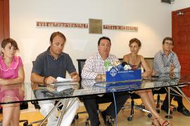 Plan para ahorrar 800.000 euros en gasto corriente y cuatro millones en inversiones