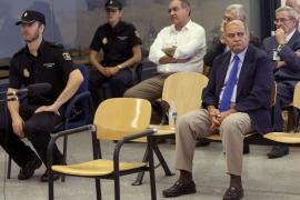 Díaz Ferran pide la absolución tras apropiarse de 4,4 millones por su «lamentable vida»