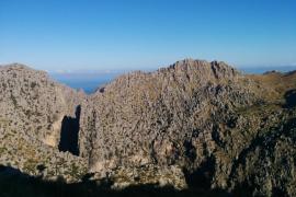 La Serra de Tramuntana, a examen