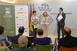 Palma acogerá el próximo 8 de noviembre la I Cursa contra el Cáncer