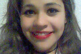 Malén Ortiz cumple este miércoles 17 años y lleva casi dos desaparecida
