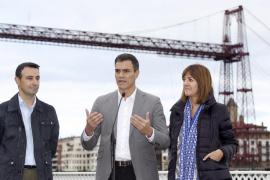 Sánchez opone las fortalezas de España al antidemocrático pulso secesionista