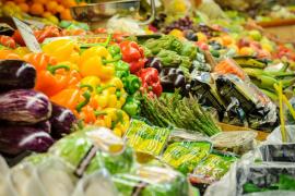 Balears es una de las CCAA donde es más caro llenar la cesta de la compra
