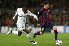 El primer ministro galo acogería al Barça en la liga francesa