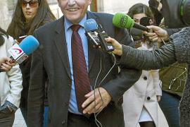 La empresa que financió la sede del PP de Balears dio 36.000 euros a Bárcenas
