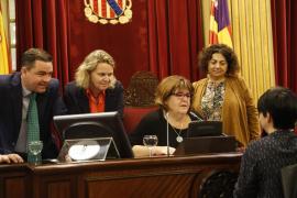 Balears auditará la deuda que generaron los proyectos de Matas