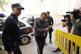 Pasan a disposición judicial los últimos cuatro policías detenidos