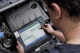 La Audiencia Nacional imputa a Volkswagen por el caso del software