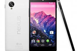 El Nexus 5X de Google sale a la venta el 9 de noviembre en España
