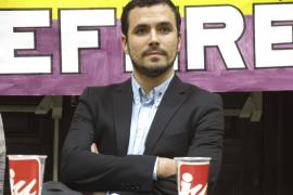 Garzón se convierte en candidato a la presidencia de Unidad Popular