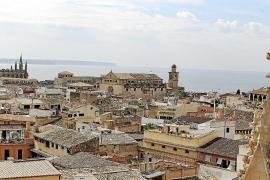 Turisme estudia fijar un cupo máximo de viviendas en alquiler turístico
