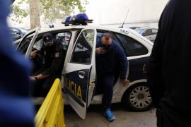 Corrupción policial en Platja de Palma
