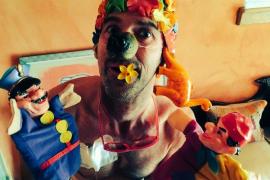 Pau Donés vive con una actitud positiva su segunda sesión de quimioterapia