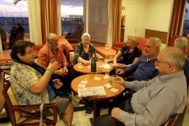 El Imserso confía en poder comercializar los viajes a Balears en noviembre