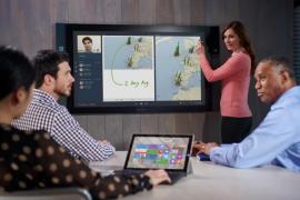 Microsoft Surface Hub llega a España