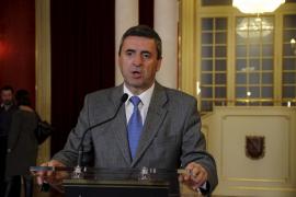 Pere Rotger se desvincula de la presunta trama de financiación ilegal del PP