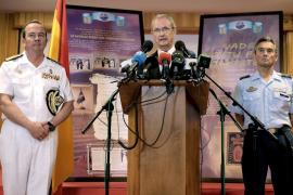 Hallan muertos a los pilotos del helicóptero siniestrado en Canarias