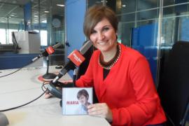 Marga Pocoví presenta disco en Santanyí