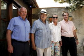 Els Valldemossa.