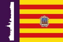 El gobierno de Vilafranca propone un cambio de bandera que «identifique al pueblo»