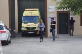 La Guardia Civil descubre que falsificaron la firma del ingeniero en el caso de Es Pinaret