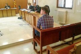 Juzgado un policía alemán por violar a una menor inconsciente en s'Arenal