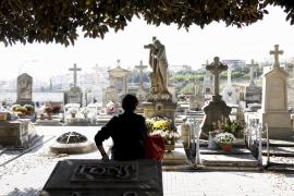 La incineración de fallecidos en Palma es 11 puntos superior a la media española