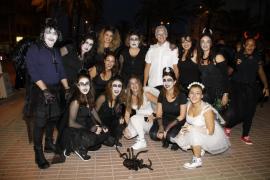 Halloween conquista la noche