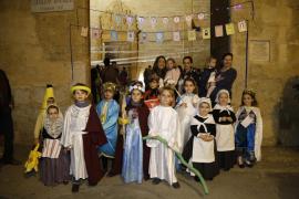 convento carmaelitas fiesta anti halloween