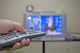 Los baleares ven 231 minutos de televisión por persona y día
