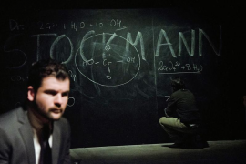 'Stockmann', adaptación de un drama de Ibsen en Manacor