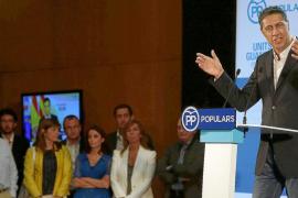 El PP recurrirá ante el Constitucional para impedir el pleno de la «desconexión»