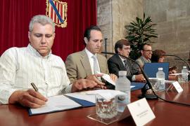 PP, Bloc y UM critican la decisión del Gobierno y Antich no la califica de «mala noticia»